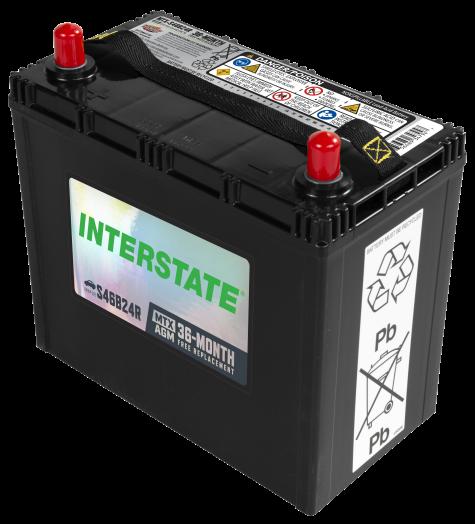 Interstate Batteries Calgary