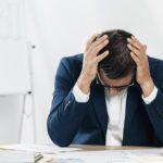 tác động của stress