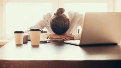 giai đoạn stress