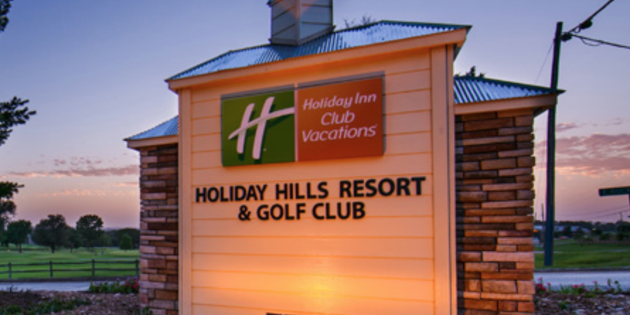 HOLIDAY INN HOLIDAY HILLS 01