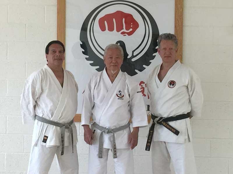 Wado Kai Karate Denver Colorado USA