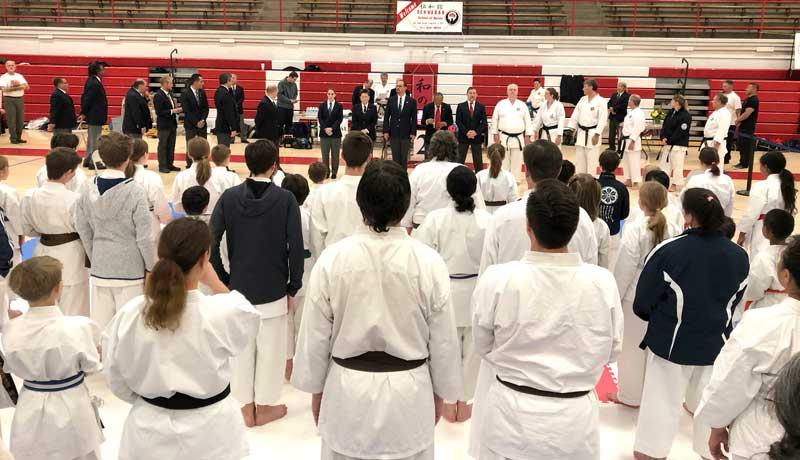 Wado Kai Karate Denver, Colorado