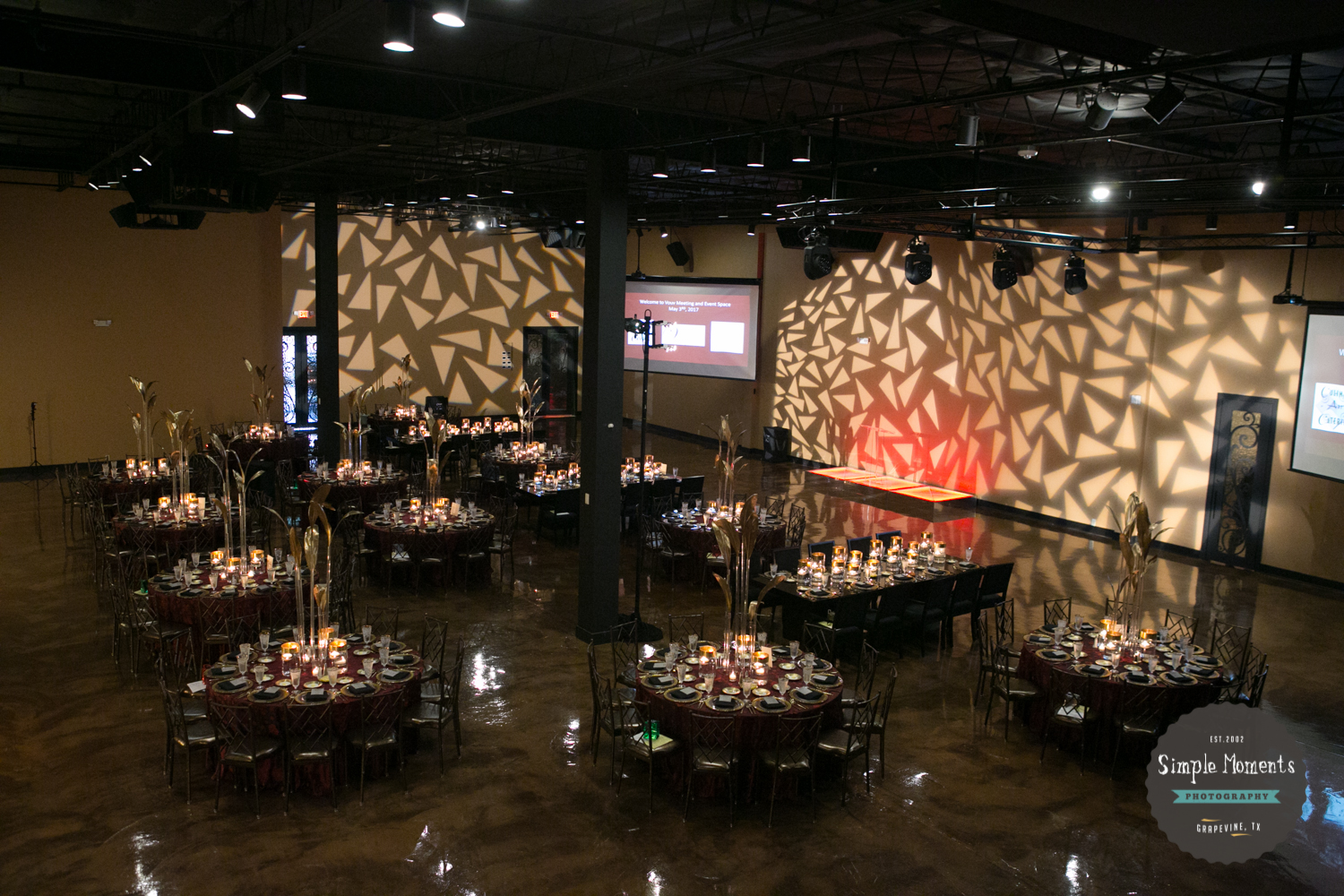 Vouv Meeting & Event Space