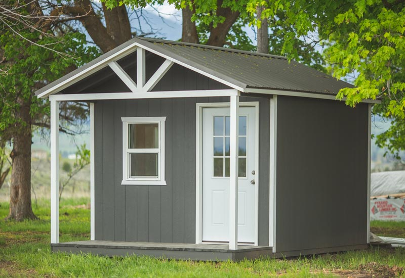 Office-Shed