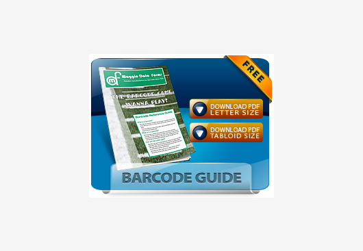 Barcode Guide Download