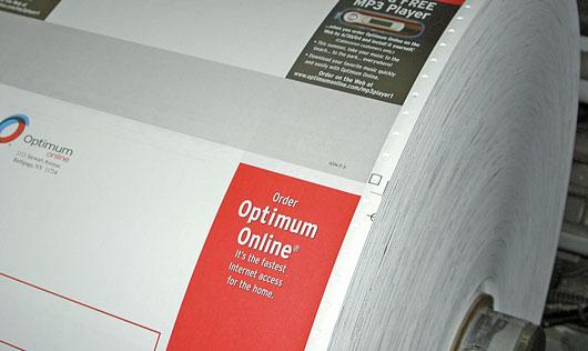 Optimum OnLine Roll