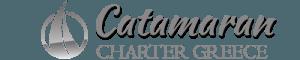 Catamaran Charter Greece main logo