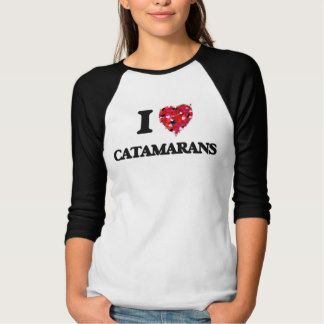 I love Catamaran Charter Greece