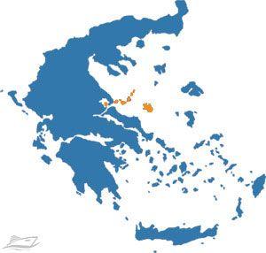 Sporades Islands Catamaran charter Greece