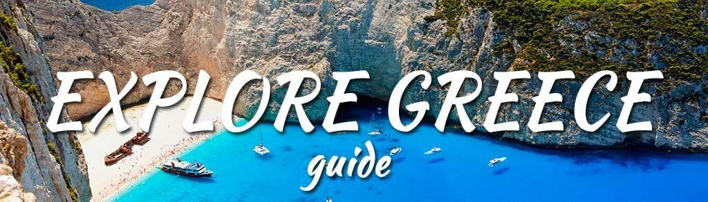Explore Greece Catamaran Charter Greece