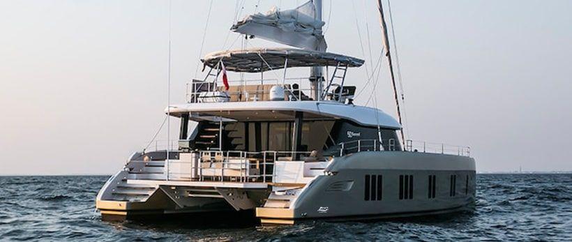 Sunreef 50 Catamaran Charter Greece Original Main 2 Min