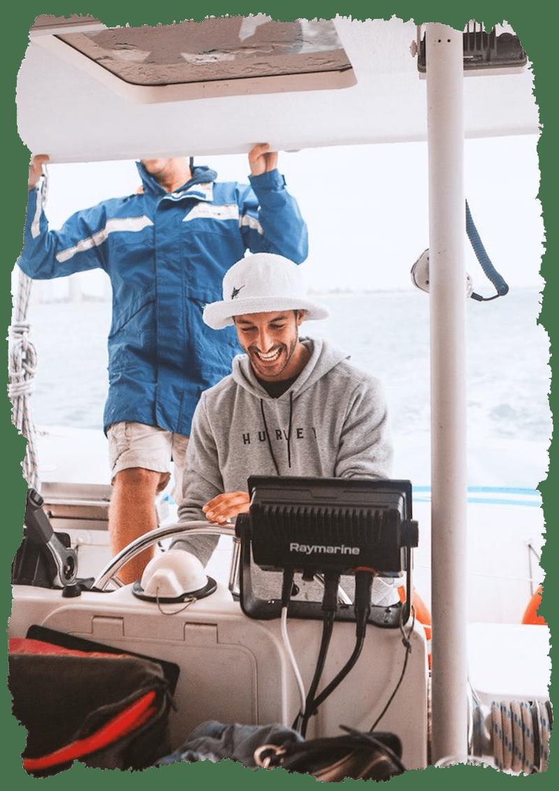 Catamaran Charter Greece For Everybody