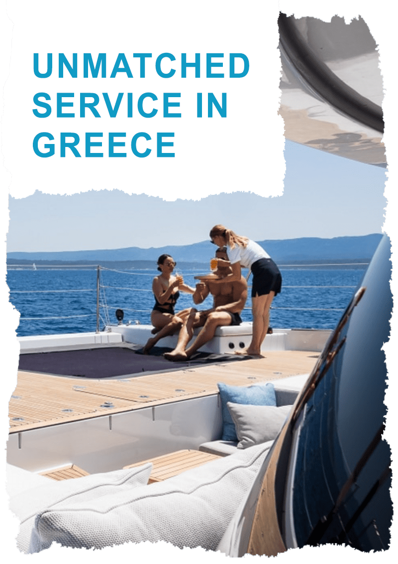 Unmatched Service Greece