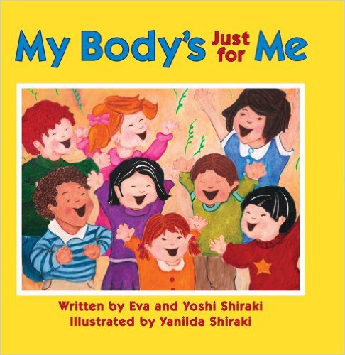 My Body's Just For Me