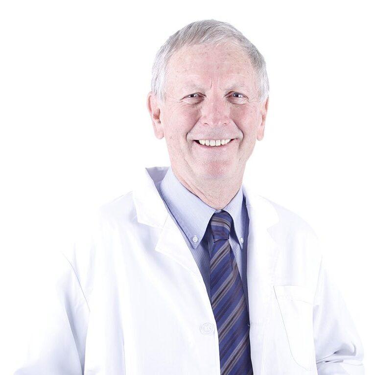 Dr. Frank J. Nice