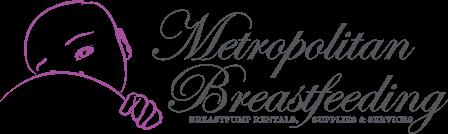 Metropolitan Breastfeeding Logo