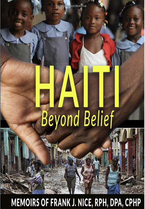 Haiti Beyond Belief