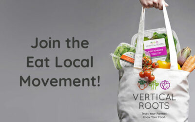 Support Local. Shop Local. Eat Local!