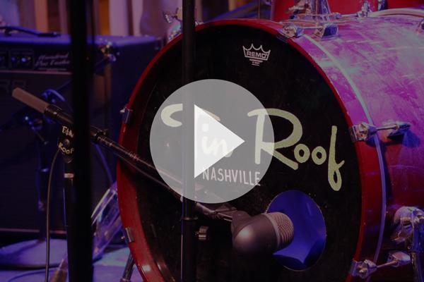 Tin Roof Nashville Video