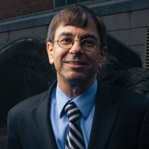 David Smolin, Harwell G. Davis Professor of Constitutional Law