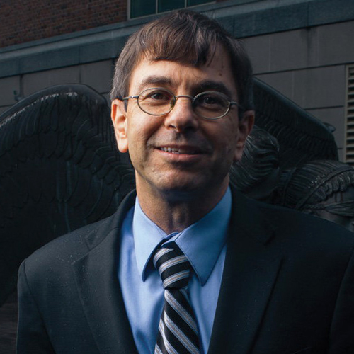 David Smolin, Harwell G. Davis Professor of Constitutional Law