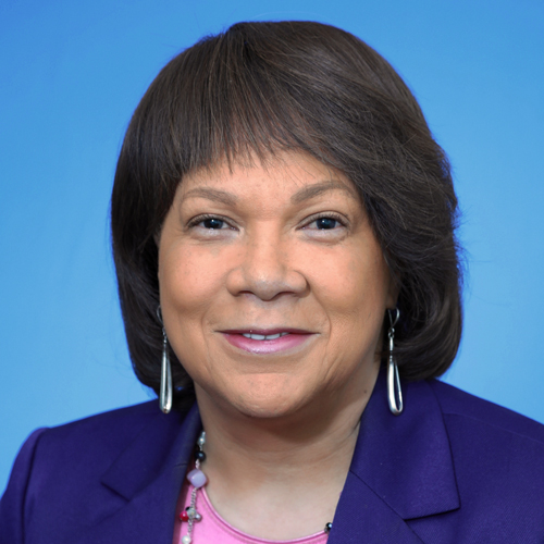 Dr. Wanda Whitten-Shurney is the CEO and Medical Director for the Sickle Cell Disease Association of America, Michigan Chapter (SCDAAMI)