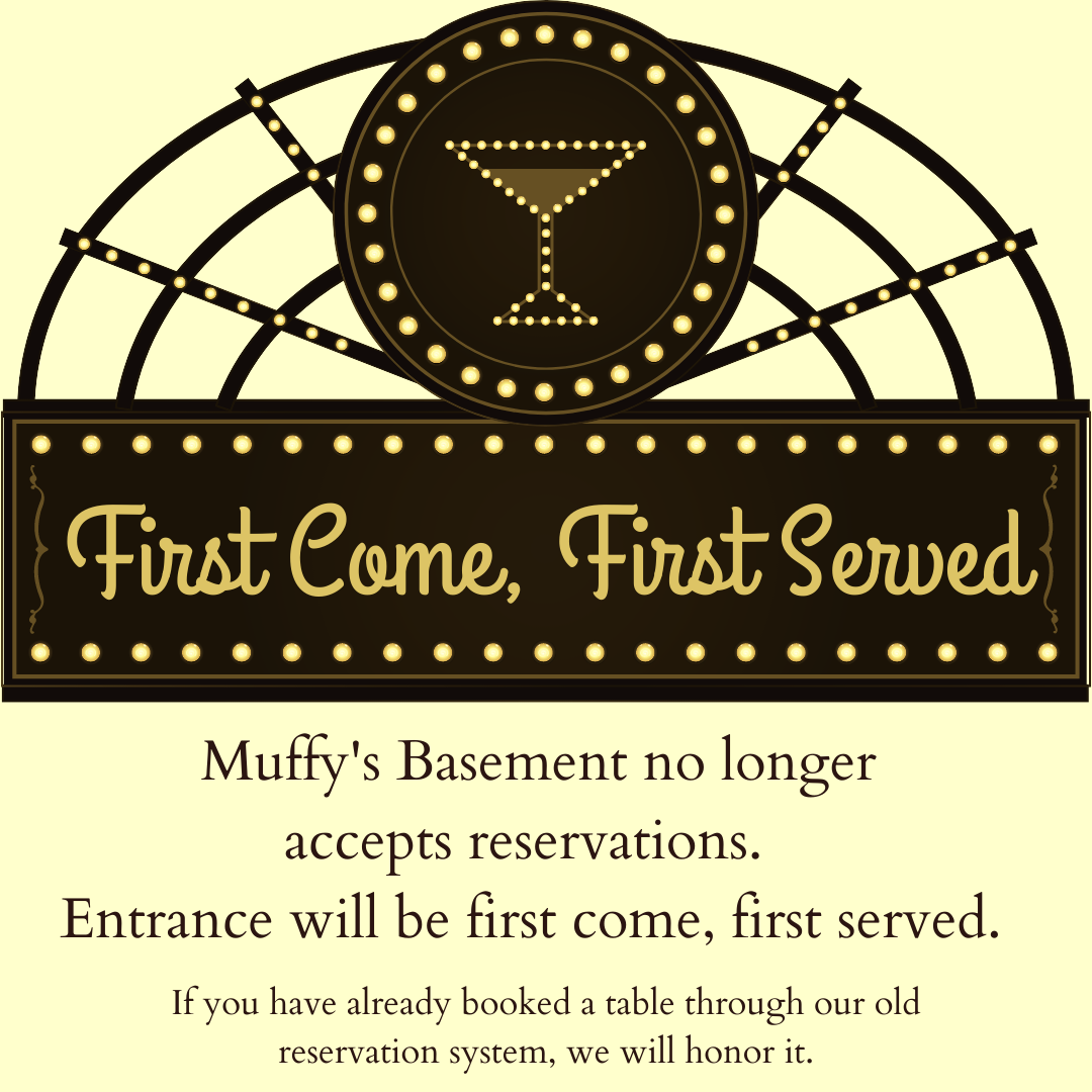 First Come-First Serve