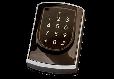 Access Control Key Pad