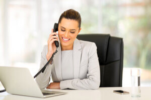 Ten reasons why you're losing business with your existing telephone system.