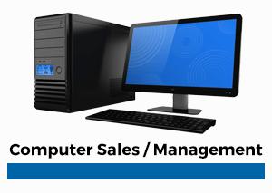 Computer Sales / Management