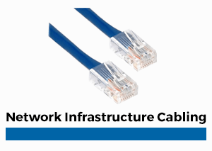 Southpointe Telecom Network Infrastructure Cabling