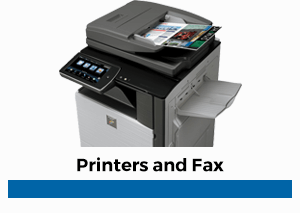 Printers and Fax