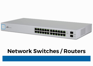 Southpointe Telecom Network Switches and routers