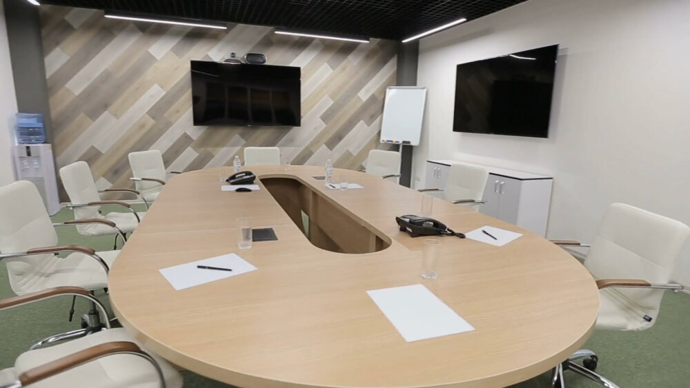 Audio / Video Conference Room Solutions