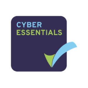 Cyber Essentials Logo Transparent