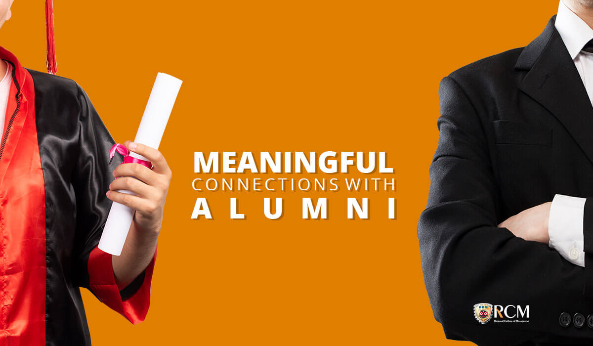 Read more about the article 5 things to consider when building meaningful connections with alumni