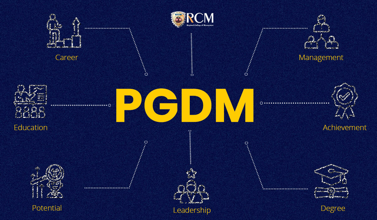 Read more about the article Why should you experience the RCM PGDM Academic Journey?