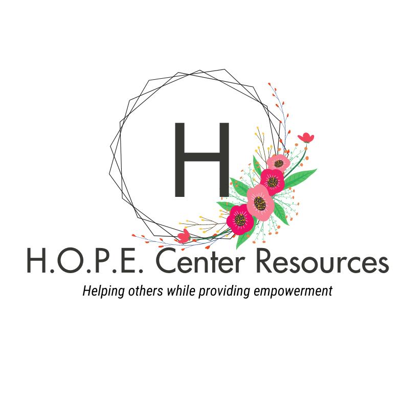 H.O.P.E. Center Resources