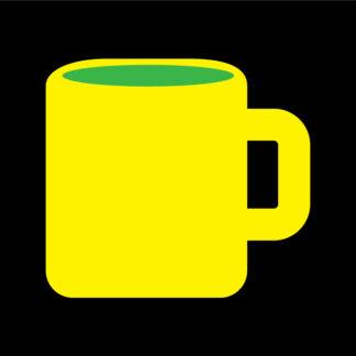 Coffee Mugs JC
