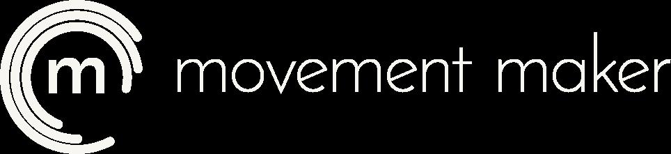 Movement Maker Logo
