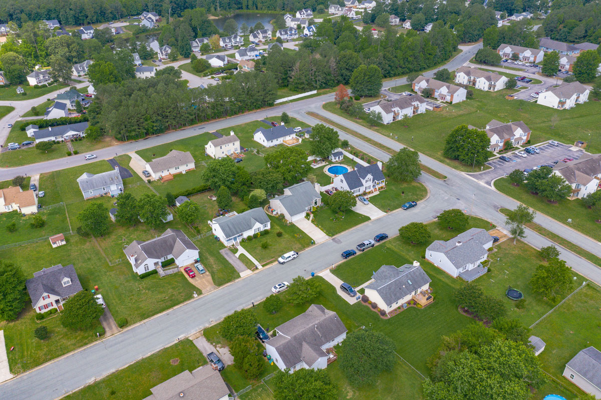 Buying Your Home – Property Taxes