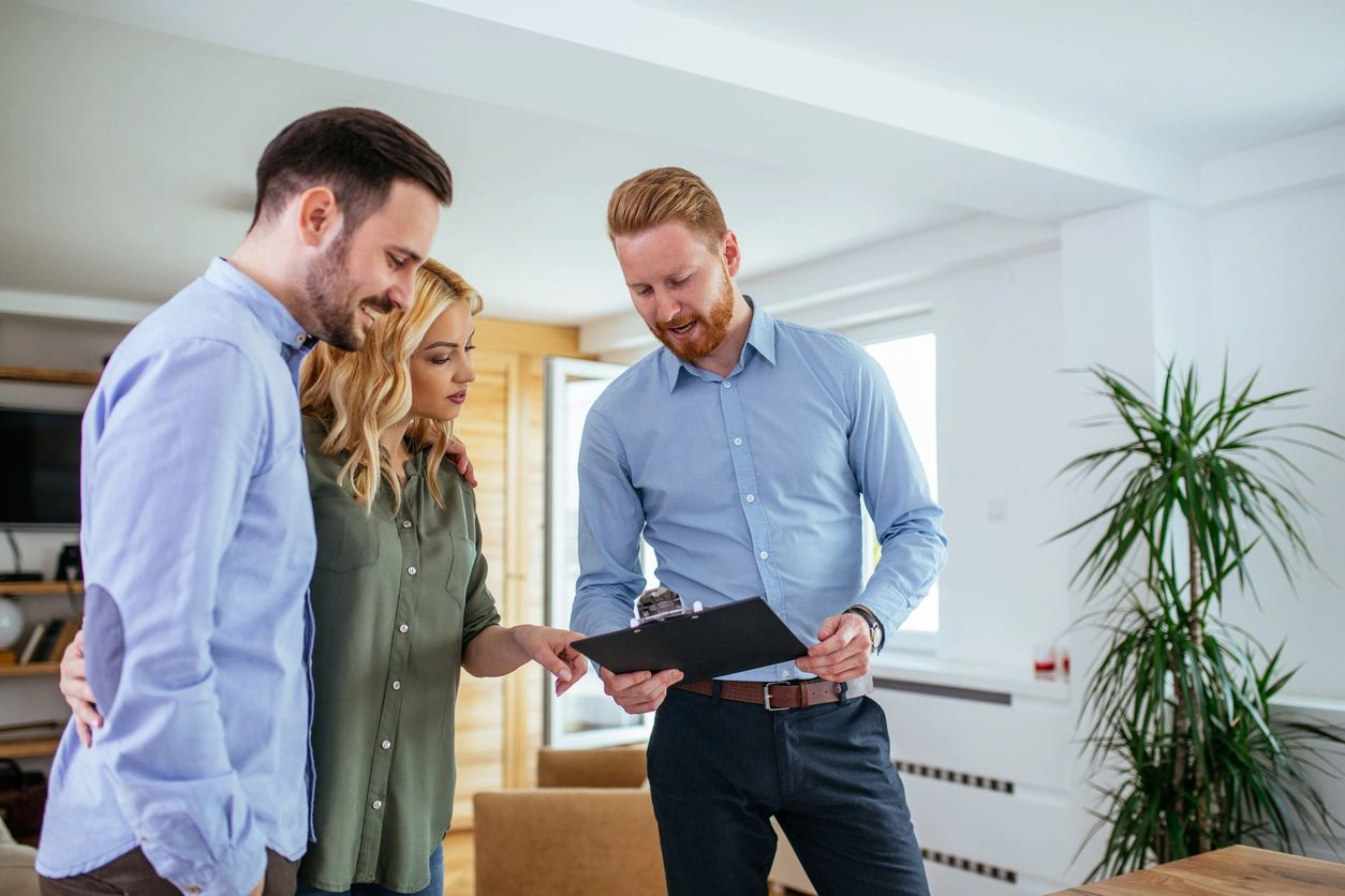 Buying Your Home – Working With A REALTOR