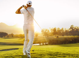 Chiropractic Care and Golfers