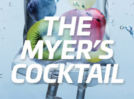 The Myer's Cocktail