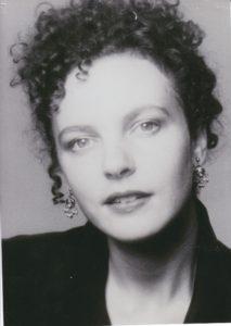 Hilary Bell