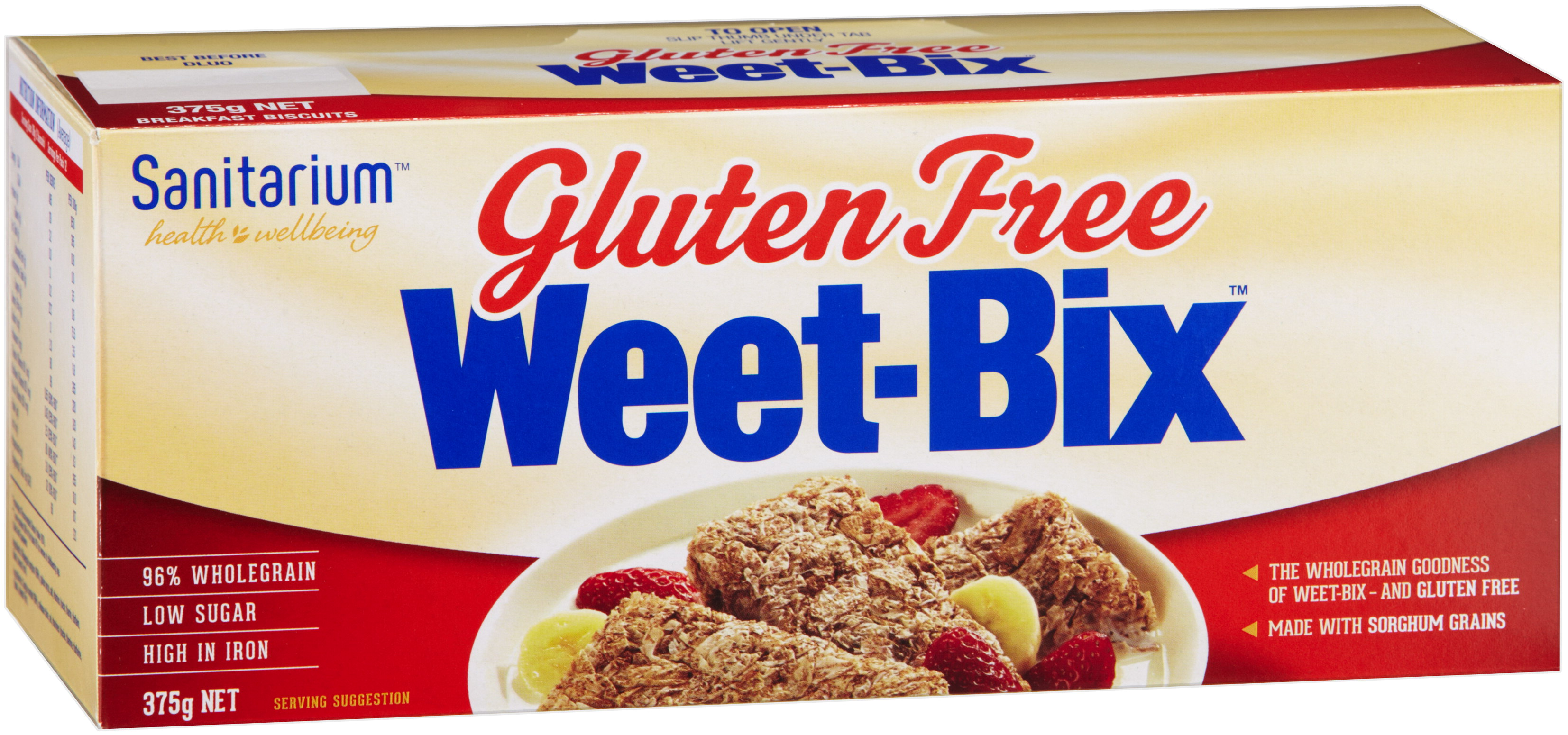 Three Delicious New Gluten-Free Products