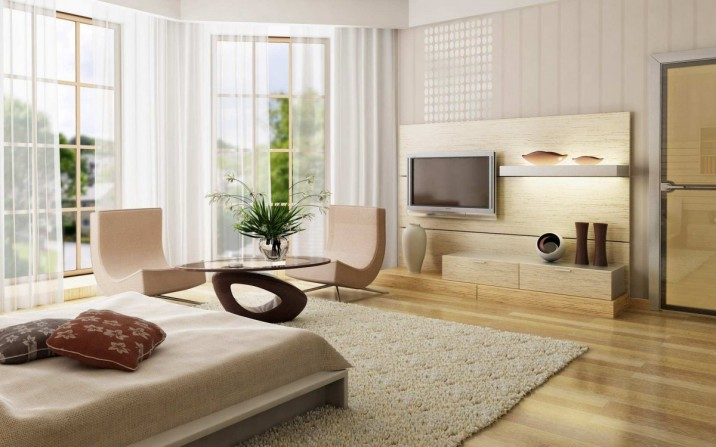 Make Your Home More Zen in 5 Easy Steps