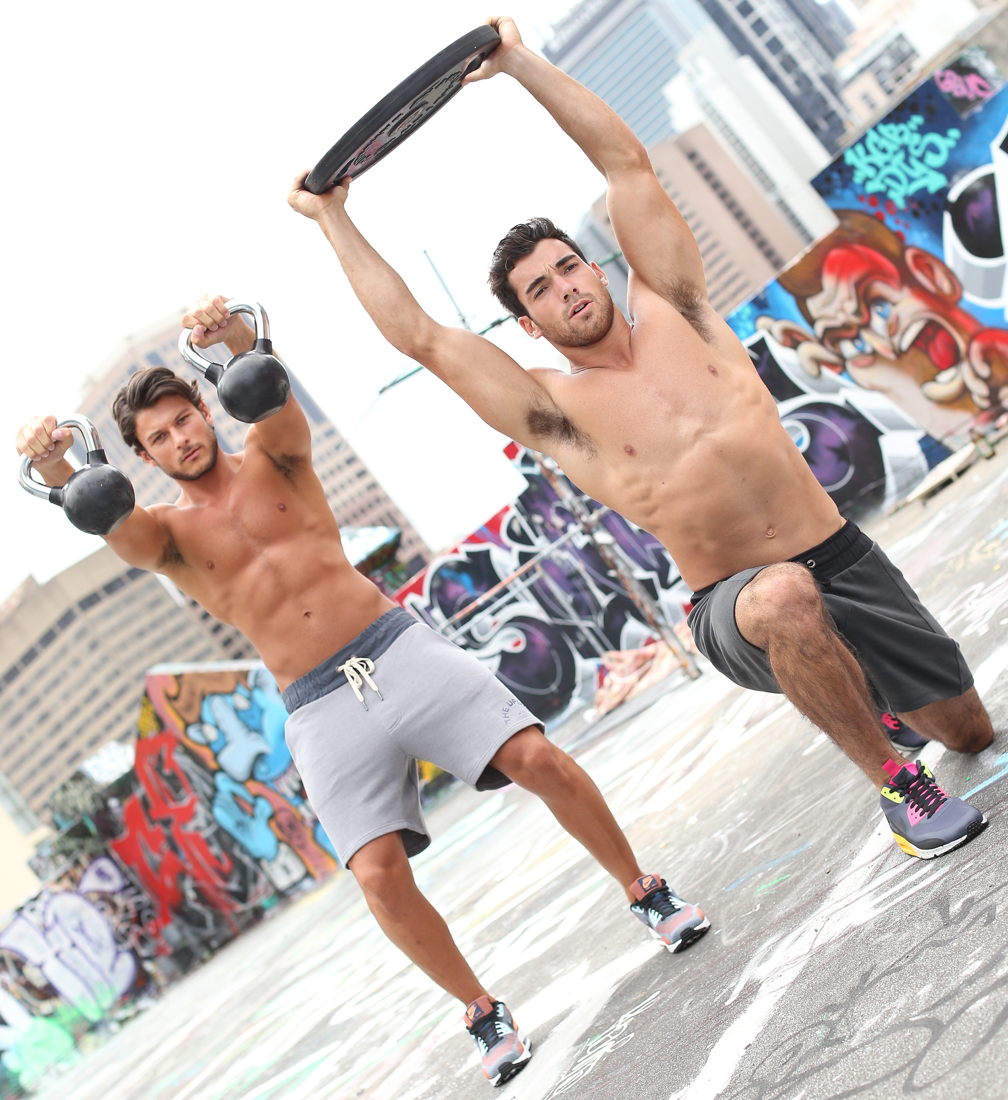 Hottest Fitness Trends For 2015