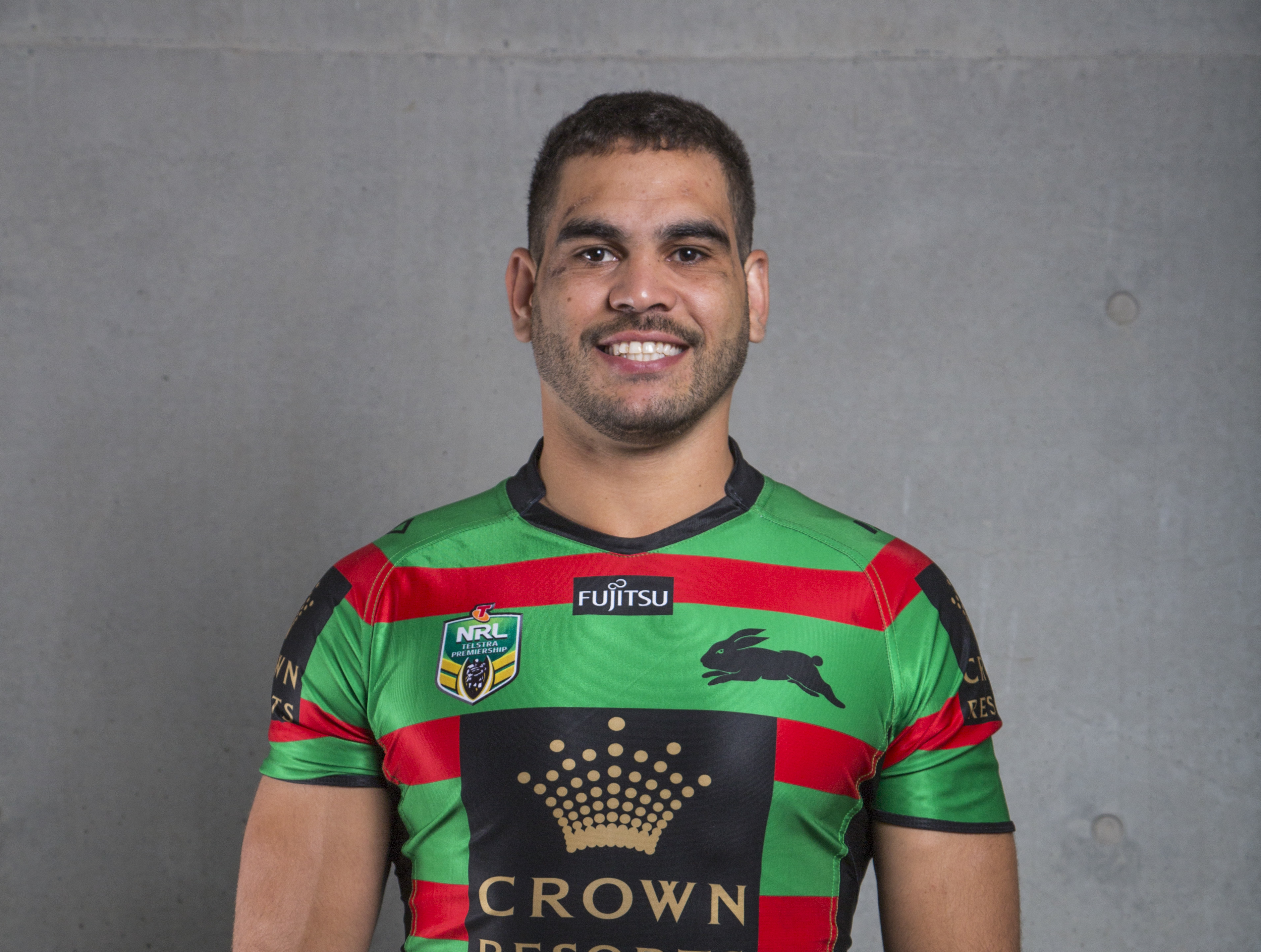 Greg Inglis: Dream, Believe, Achieve