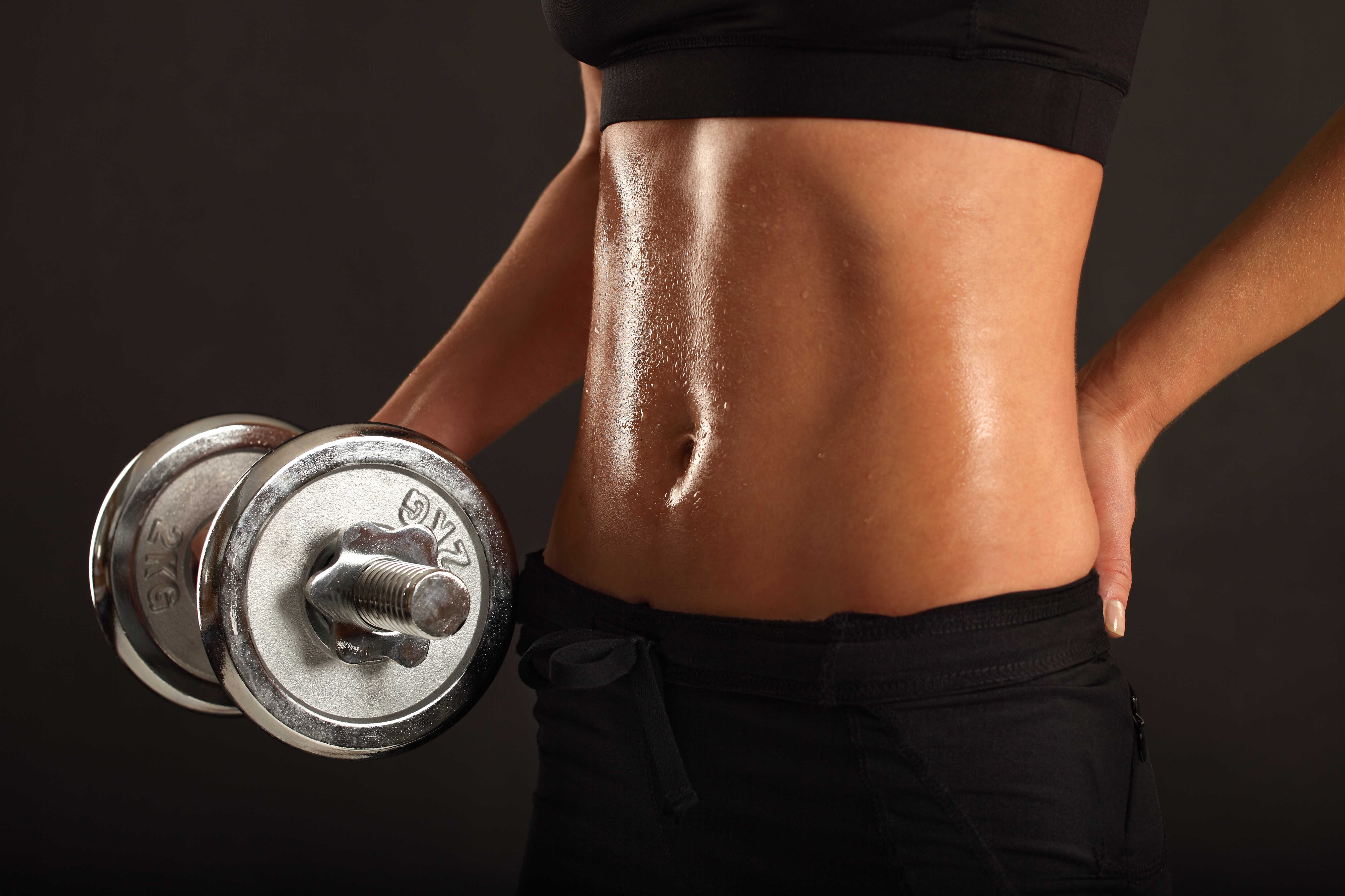 Why weight isn't a good indicator of health